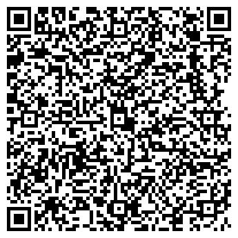 QR-код с контактной информацией организации TIR TRUCK SERVICE, Частное предприятие