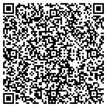 QR-код с контактной информацией организации СТО TIR
