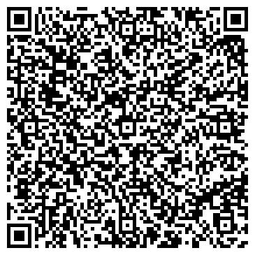 QR-код с контактной информацией организации Общество с ограниченной ответственностью АКАДЕМИЯ МЕДТЕХНОЛОГИЙ
