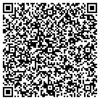 QR-код с контактной информацией организации Проценко, ЧП