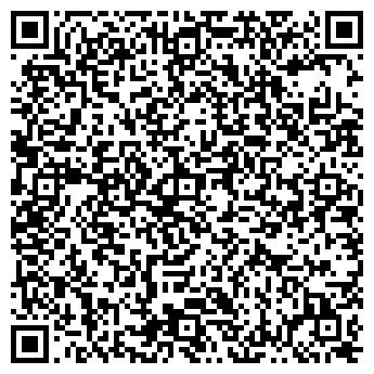 QR-код с контактной информацией организации Общество с ограниченной ответственностью Polymer-shop