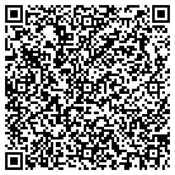 QR-код с контактной информацией организации ФЛП Коломиец В.В.