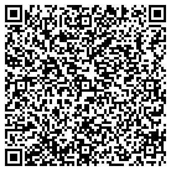 QR-код с контактной информацией организации Субъект предпринимательской деятельности ЧП Корицкий В. Я.