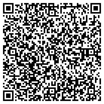 QR-код с контактной информацией организации Smart Construction