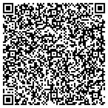 QR-код с контактной информацией организации СПД ЧП Заика А. Н.