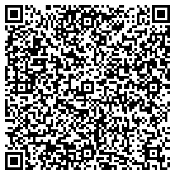QR-код с контактной информацией организации Запчасти Форд