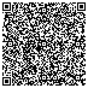 QR-код с контактной информацией организации Субъект предпринимательской деятельности «Электра-сервис»