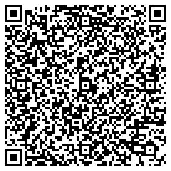 QR-код с контактной информацией организации БП Электропобут