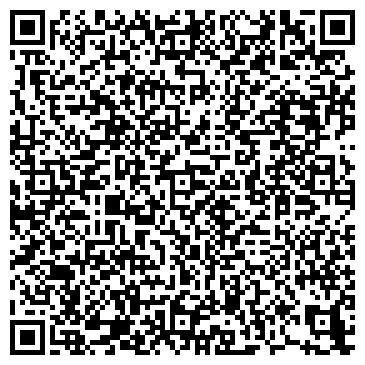 QR-код с контактной информацией организации Патріот технолоджис