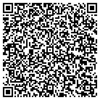 QR-код с контактной информацией организации teletorg