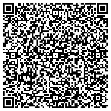QR-код с контактной информацией организации Renovation & Modernization