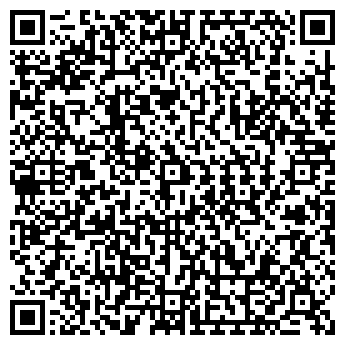 QR-код с контактной информацией организации ФОП Сисоєв О.Г.