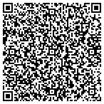 QR-код с контактной информацией организации ДнепрЭлектроСила