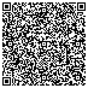 QR-код с контактной информацией организации Частное предприятие ФОП Гульванюк Т.И.