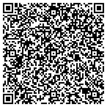 QR-код с контактной информацией организации CТО «Грузоремонт»