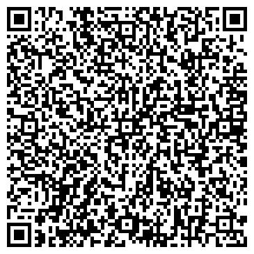 QR-код с контактной информацией организации Электротех 2006