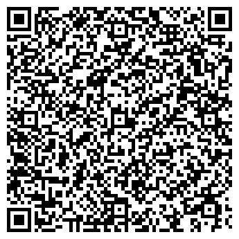 QR-код с контактной информацией организации ООО фирма