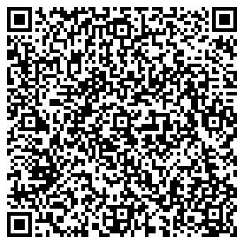 QR-код с контактной информацией организации Субъект предпринимательской деятельности СПД Бондарь В. М.
