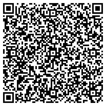 QR-код с контактной информацией организации ВОЛГОРЕМСТРОЙ-М, ООО