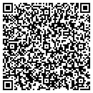 QR-код с контактной информацией организации NutProfi