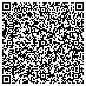 QR-код с контактной информацией организации Твой Климат