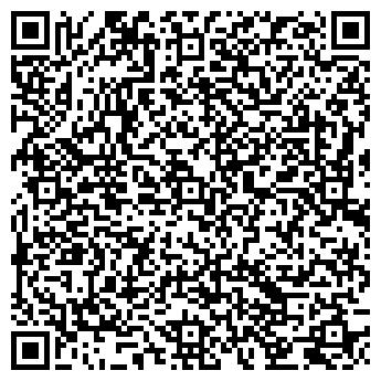 QR-код с контактной информацией организации Очумелые ручки