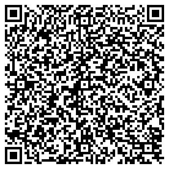 QR-код с контактной информацией организации Субъект предпринимательской деятельности AirCom