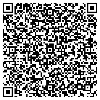 QR-код с контактной информацией организации Экспресс-Климат