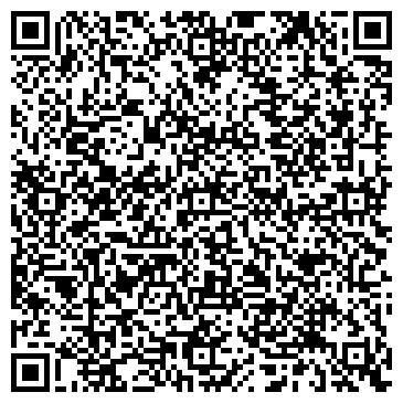 QR-код с контактной информацией организации ООО «ПКФ «Регион»