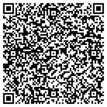 QR-код с контактной информацией организации Mvtvt