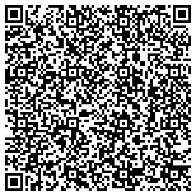 """QR-код с контактной информацией организации ДП """"Технологии микроклимата"""""""