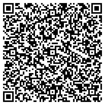 QR-код с контактной информацией организации Xolod-Avto