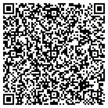 QR-код с контактной информацией организации НПК-СЕРВИС