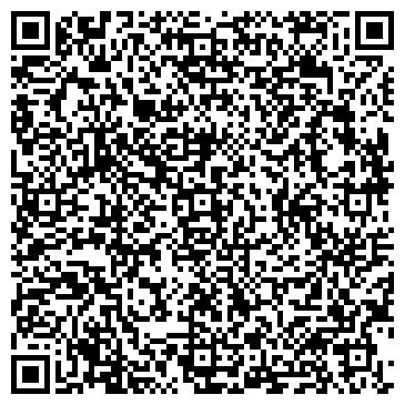 QR-код с контактной информацией организации Климат сервис плюс