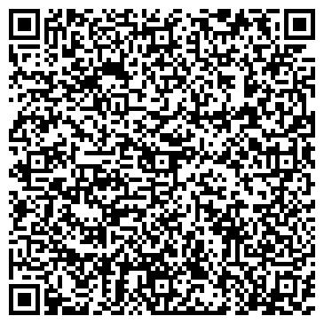 QR-код с контактной информацией организации Сервисный центр «МАСТЕР +»