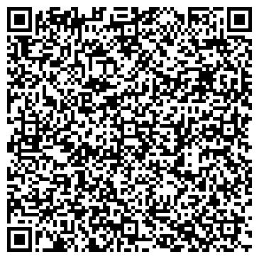 QR-код с контактной информацией организации ЭЛЬБА БЕТОННЫЙ ЗАВОД, ЗАО