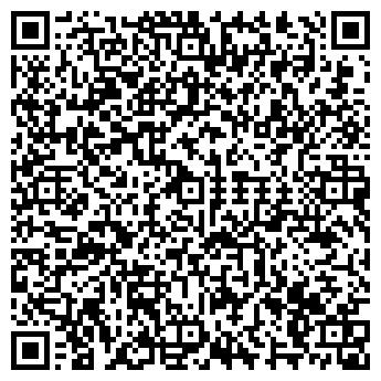 QR-код с контактной информацией организации ЧП Врублевский