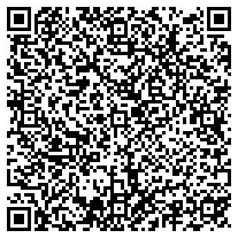QR-код с контактной информацией организации чп AIRCOOL