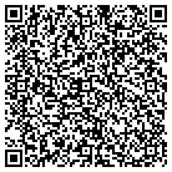 QR-код с контактной информацией организации ООО «Мираж»