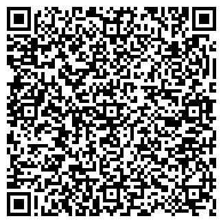 QR-код с контактной информацией организации Iknopka
