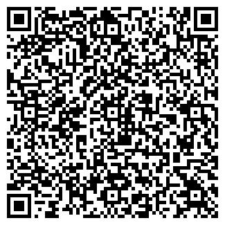QR-код с контактной информацией организации АгроЛайн