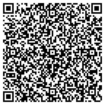 QR-код с контактной информацией организации Витьман Владимир