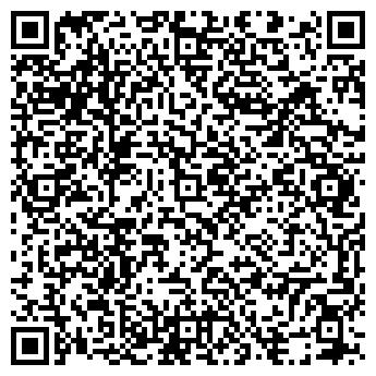 QR-код с контактной информацией организации Problemsnet