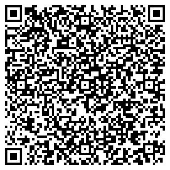 QR-код с контактной информацией организации Mobil-plus