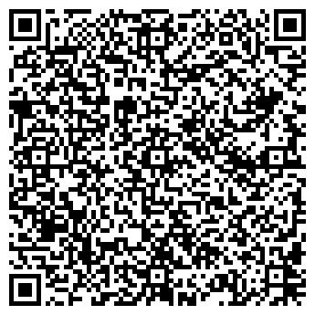 QR-код с контактной информацией организации ФонТек