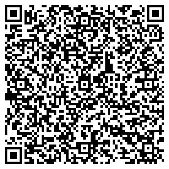 QR-код с контактной информацией организации AlexLeon