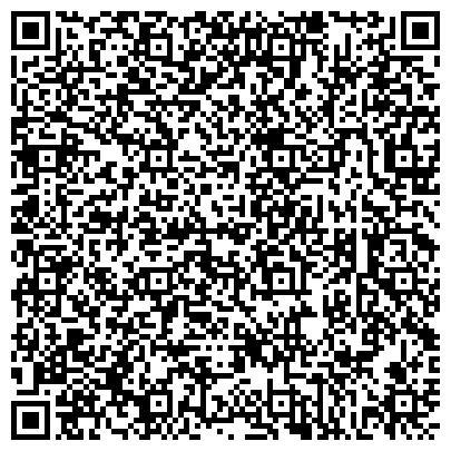 QR-код с контактной информацией организации Субъект предпринимательской деятельности GPS Help — настройка GPS навигаторов, обновление карт, установка программ