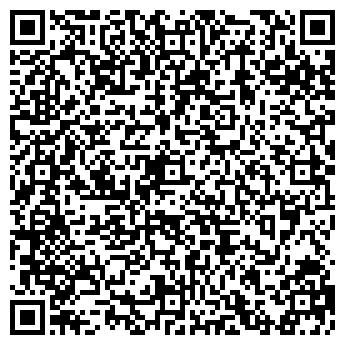 QR-код с контактной информацией организации Субъект предпринимательской деятельности ФЛП Коротаев
