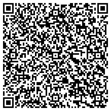 QR-код с контактной информацией организации Automatic Washing