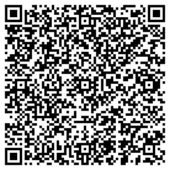QR-код с контактной информацией организации ремтеххолод